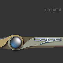 iotus.com/ambient netlabel album cover